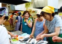 15いきいき健康料理①