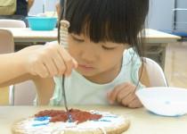 180625夏休み親子体験教室:こて絵 (1)